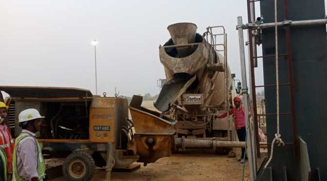 Cement – Ingredients and Properties