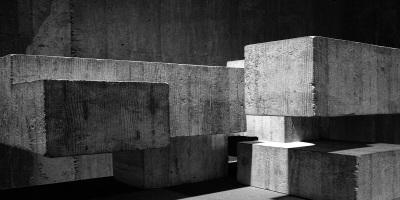 pervious concrete