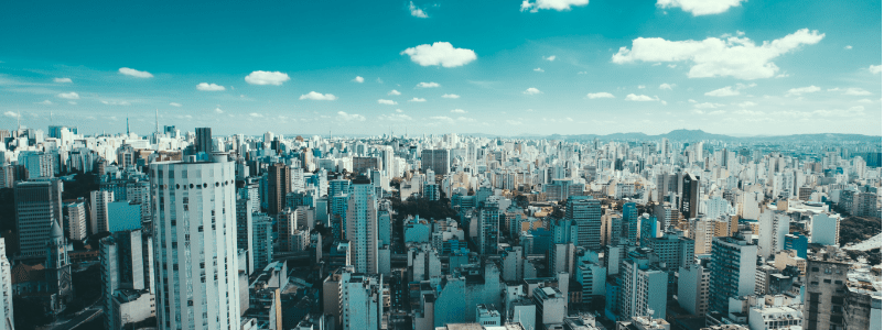 smart city view
