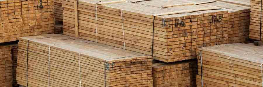 Timber - quality tests on timber