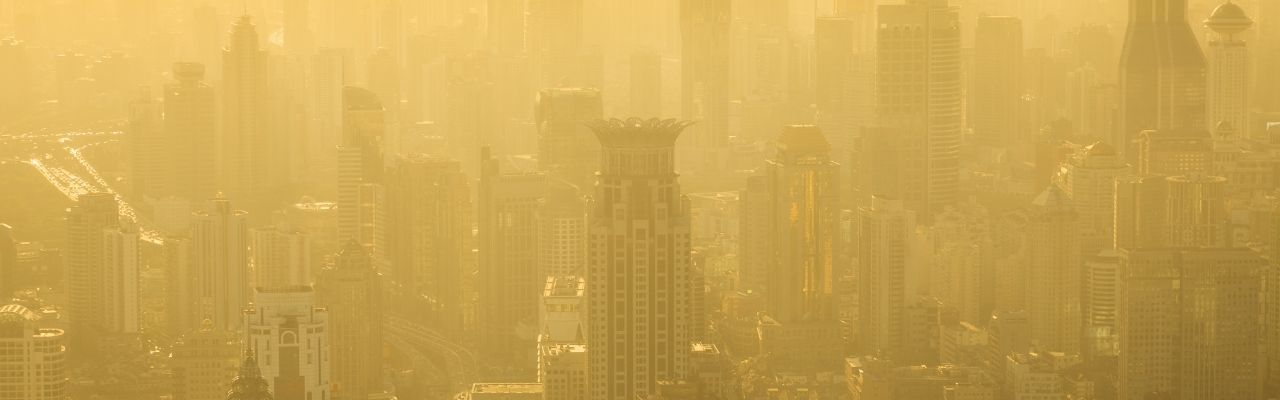 Air Pollution Effects and Causes - A complete overview
