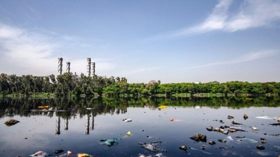 Biochemical oxygen demand in waste water
