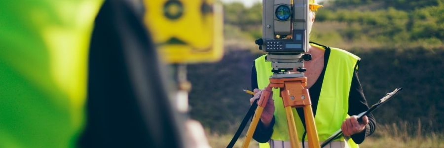 Classification of surveying