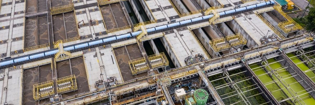 Activated Sludge Process – Stages and Process Control