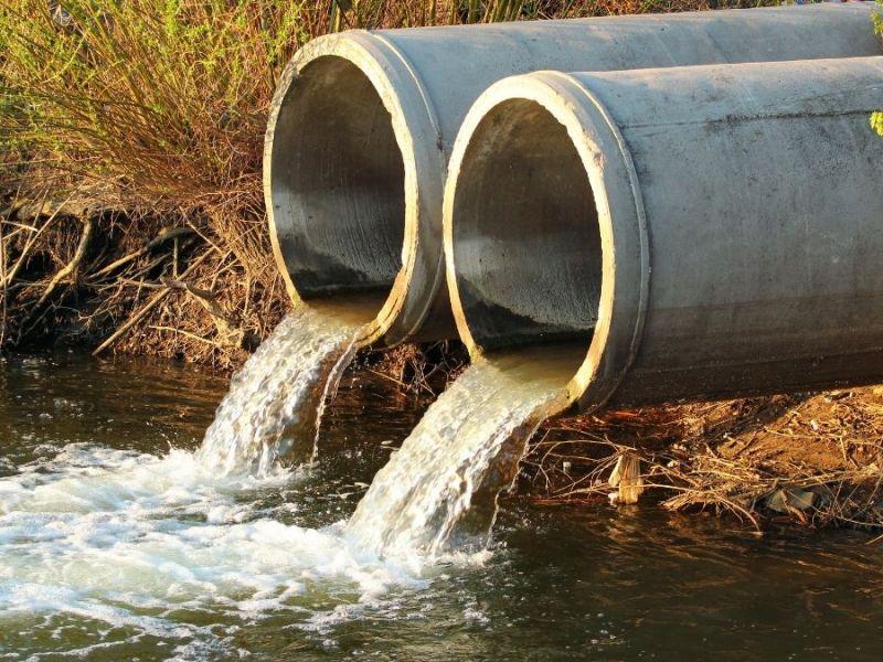 Sewage - Sources, Treatment and Quality Indicators