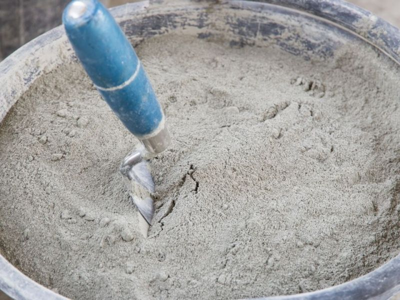 Soundness test of cement - Procedure and calculation