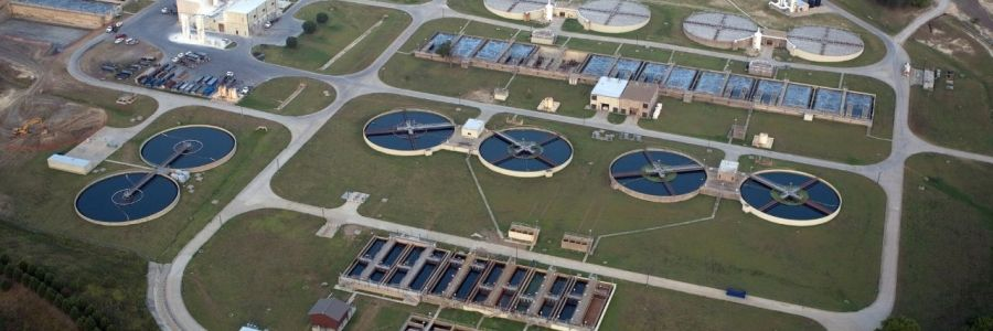 Secondary Treatment for Wastewater – Methods and Process