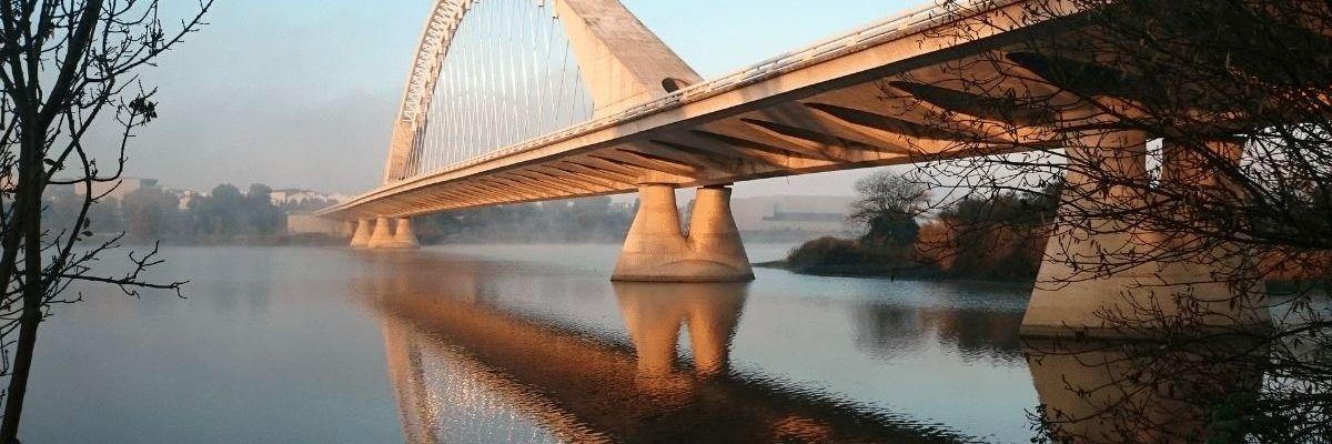 Types of Bridges - Design and Principles